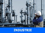 Domaine industrie
